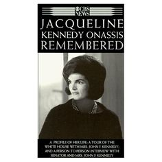 A collection of photos, videos, and links focusing on one of the <br>classiest ladies of all time -- Jacqueline Lee Bouvier Kennedy Onassis