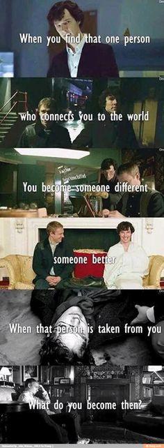 Sherlock Holmes (Step Back So True)