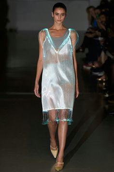 Richard Nicoll led dress