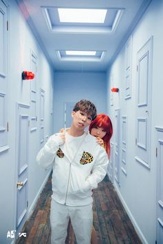 Akdong Musician AKMU | How People Move concept photo