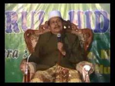 Pengajian Kasiat Ayat Al Qursi Pondok Pesantren Sunan Drajat Lamongan