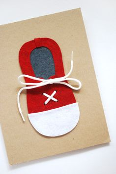 Teach your children to tie their shoes with this cute practice board!