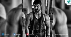 Aamir Khan's Look  for Upcoming Film 'Dangal'