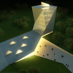 Centre for Sustainable Energy Technology (CSET),  Mario Cucinella Architects