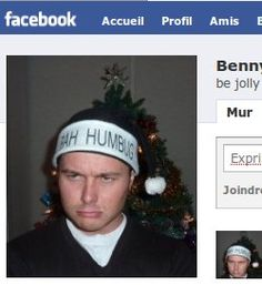 Using facebook lists for multicultural holiday wishes and practising languages in status updates