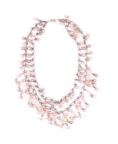 """PEARLS NECKLACE     """"MAMMA'S PEARLS"""" 2012"""