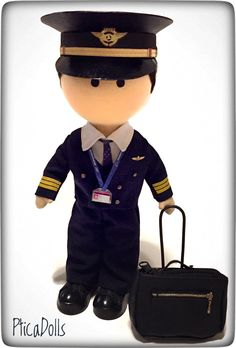 Please look at my new doll: Pilot of Turkish Airlines Portrait Tilda soft rag doll OOAK art cloth doll Home decor fabric doll Personalized gift #pilotdoll #aviatordoll #turkishairlines #giftforman #boyfriendgift #birthdaygift #pilot #aviator #aviation