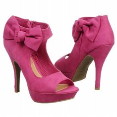 Women's Unlisted Shed An Hour Magenta Shoes.com