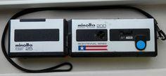 minolta Autopak Pocket 200