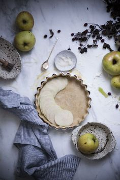 apple crostata_salvi