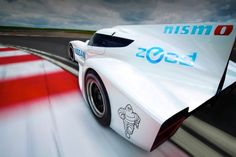 Nissan ZEOD RC Electric Race Car to Hit the Track at Le Mans in 2014 - Modified, By Toni Avery