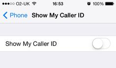 Bypass a call block: How to call an iPhone that's blocked your number in iOS 7