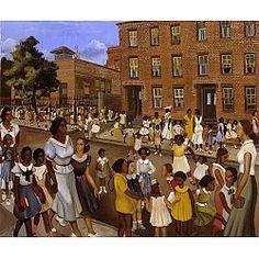 African American Art: Harlem Renaissance, Civil Rights Era, and Beyond Sacramento, CA #Kids #Events