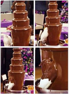 That bird must be me in my past life. I would love to fly away every so often.. With chocolate in my mouth!