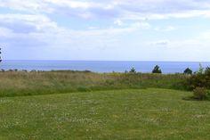 Maison face à la mer Nevez,  Belle maison pleine vue mer, sur un grand jardin, en surplomb du chemin côtier.