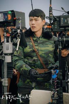 Hyun Bin's photos