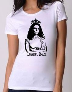 Wentworth Prison Shirt Bea Smith as Queen Bea by MSheepDesigns on Etsy