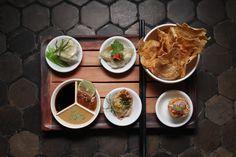 our dumplings (happy hour)