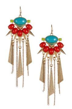 Marbella Dangle Earrings