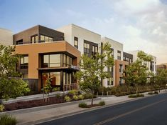 Review Design And Amenites 777 Hamilton Apartments Menlo Park Ktgy Architects Walk Up Apartment