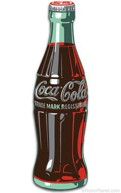 My Favorite Drink Is A Can Of Coke Song