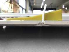 Tegel Leveling Systeem : Tegel levelling met kronos woodside oak tegel levelling