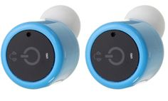 OREILLETTE INTRA AURICULAIRE BLUETOOTH