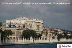 Tourist now can easily apply their visa to Turkey by visiting our site Turkish visa.
