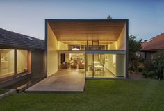 1+2 ARCHITECTURE: RESIDENTIAL