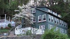 Laurel Springs Lodge Bed and Breakfast, Gatlinburg, TN