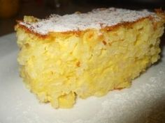 Budinca de orez la cuptor Romanian Desserts, Romanian Food, Vegetarian Recepies, No Bake Oreo Cheesecake, Diabetic Recipes For Dinner, Clean Eating Challenge, French Desserts, Love Eat, Food Cakes
