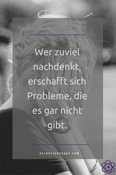 selbstvertraut.com #selbstvertrauen