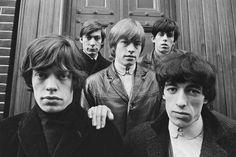 La guía de los Rolling Stones para el éxito en los negocios