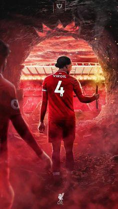 Virgil van Dijk is de duurste speler van Nederland Liverpool Logo, Arsenal Liverpool, Liverpool Anfield, Liverpool Players, Liverpool Football Club, Manchester United Wallpaper, Liverpool Fc Wallpaper, Liverpool Wallpapers, Cr7 Messi