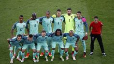 Portugal x País de Gales (Foto: Reuters)
