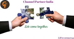 Channel Partner India is a professional service provider. Channel partner and channel consultants are essential drivers of revenues generation for the any organization. These are primary stakeholders responsible for overall growth and development. Effective channel partner programs are require developing a healthy relationship with these professionals. Call us 9109921144 #channelpartner #channelpartnerindia #channelpartneropportunity #channelpartneropportunities