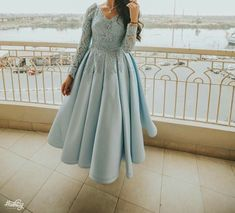 Online Shop JaneVini Saudi Arabia Long Sleeves Evening Dresses 2019 High Neck Plus Size Beaded Lace Dubai Islamic Party Dress Robes Longues Hijab Evening Dress, Hijab Dress Party, Hijab Wedding Dresses, Evening Dresses With Sleeves, Event Dresses, Bridal Dresses, Hijab Outfit, African Bridesmaid Dresses, African Lace Dresses