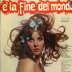 Various - È La Fine Del Mondo (Vinyl, LP) at Discogs