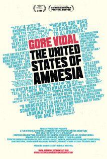 BIFF : Gore Vidal: The United States of Amnesia (soooo good/sad/funny/true)