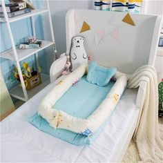 Traveling With Baby, Travel With Kids, Portable Baby Cribs, Baby Nest, Baby Safe, Quilt Cover, Mattress, Pillow Covers, Toddler Bed