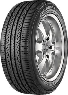 Yokohama Geolandar CUV G055 25555R20 110H 05530 *** Check this awesome product by going to the link at the image. (This is an affiliate link) #CarWheels