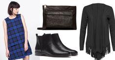 5 looks de inverno por menos de 100€ | SAPO Lifestyle