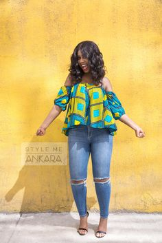 01de9e16 65 Best STYLE ME ANKARA images in 2019 | African inspired clothing ...