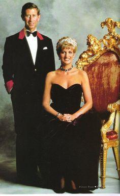Princess Diana Death, Princess Diana Photos, Princess Diana Fashion, Princess Diana Family, Prince And Princess, Princess Of Wales, Lady Diana Spencer, Prince Charles Et Diana, Royal Family Pictures