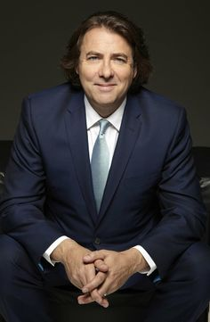 The Jonathan Ross Show   At Christmas The Chat Show Format Really Shows Its  Age,