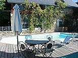 Holiday House in Pontacq, Pau, Pyrenees-Atlantiques, Aquitaine, France FR17457