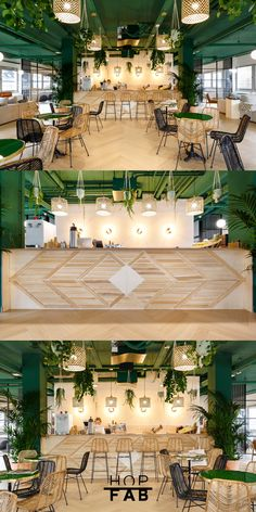 Custom wooden bar for coworking - Metarnews Sites Coffee Shop Interior Design, Coffee Shop Design, Bar Interior, Restaurant Interior Design, Office Interior Design, Deco Restaurant, Rustic Restaurant, Outdoor Restaurant, Deco Cafe