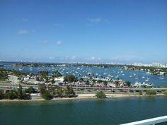 Miami. Fl.