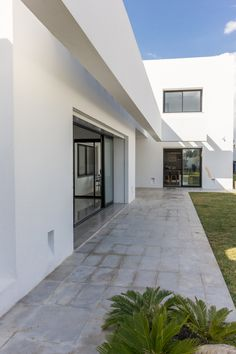 La villa JAR, Med'in Concept Architecture, Ashref Khemiri photography