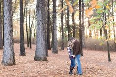 Paradise fall engagement Photographer in Chico California by TréCreative trecreative.com/